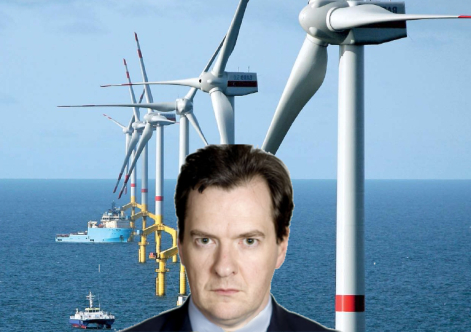 Offshore Wind Politics