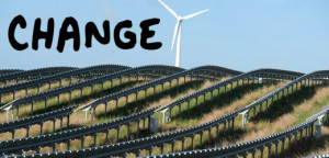 Renewable Energy Subsidy Change