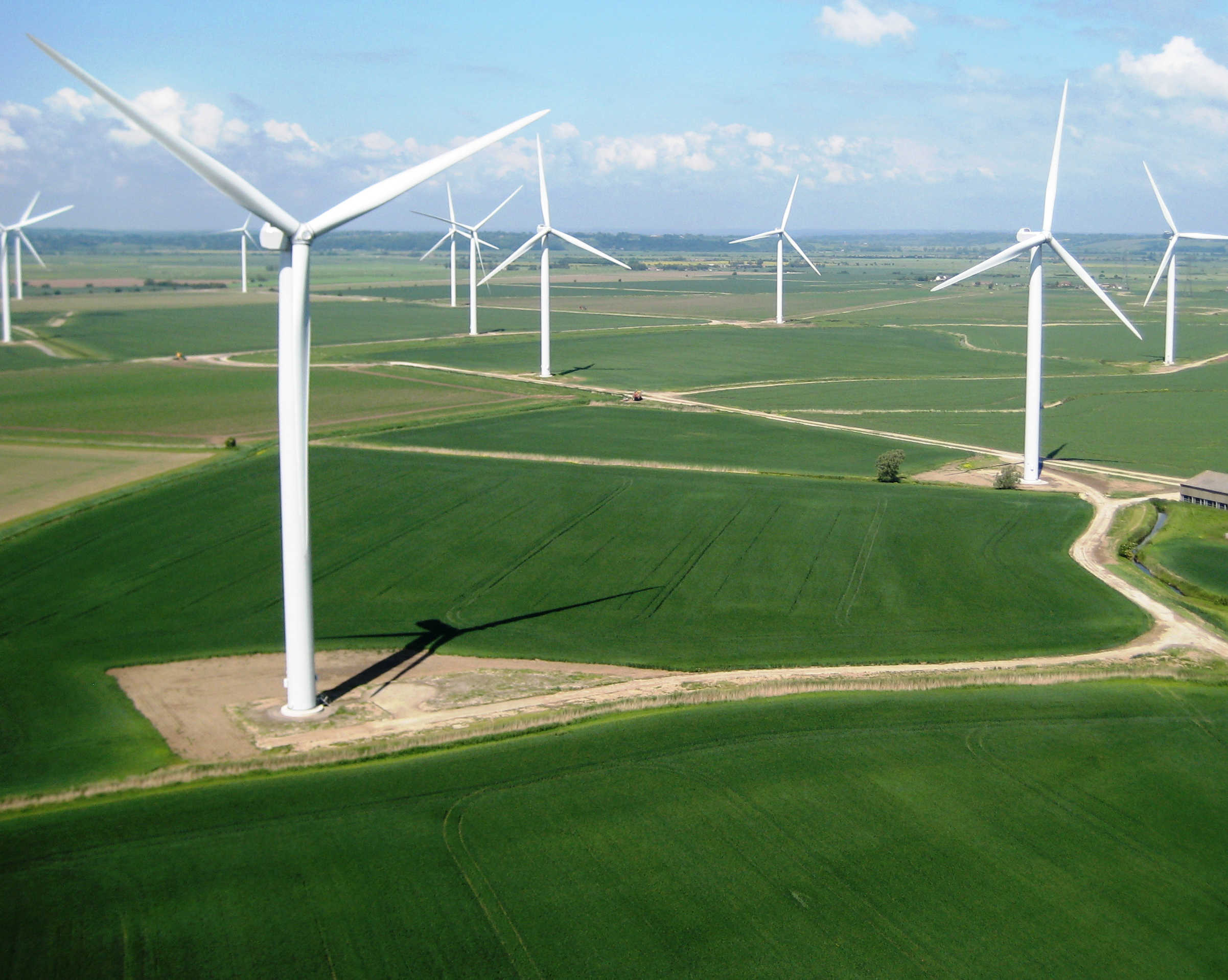 Conservative Threat to the Onshore Wind Industry | The Renewable ...
