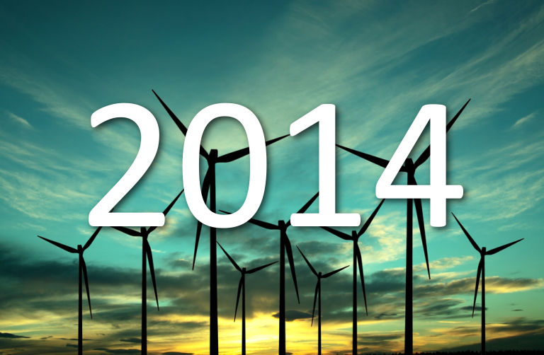 Renewable energy 2014