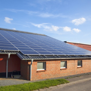 Solar Panels for Councils