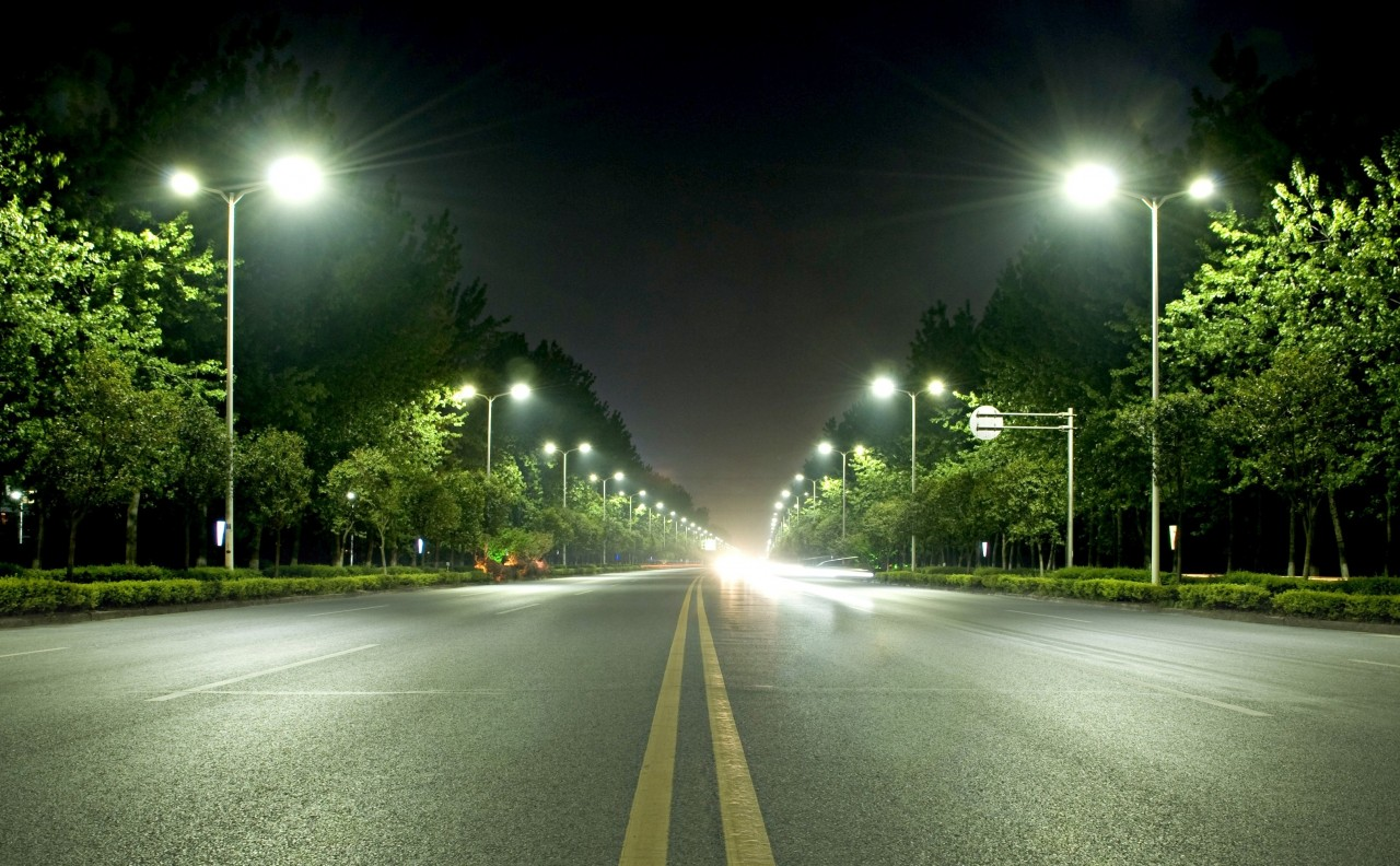 lighting power light systems manufacturers lights led street servotech