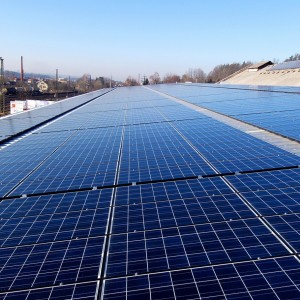 BayWa re Commercial Solar PV