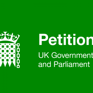 Government FiT petition