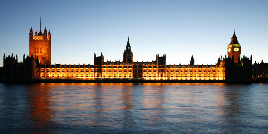 Houses Of Parlament