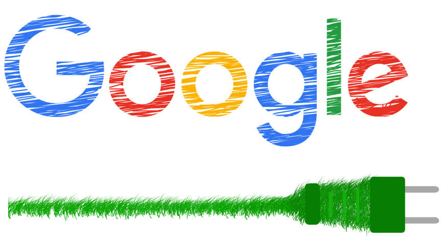 Google-renewable-energy