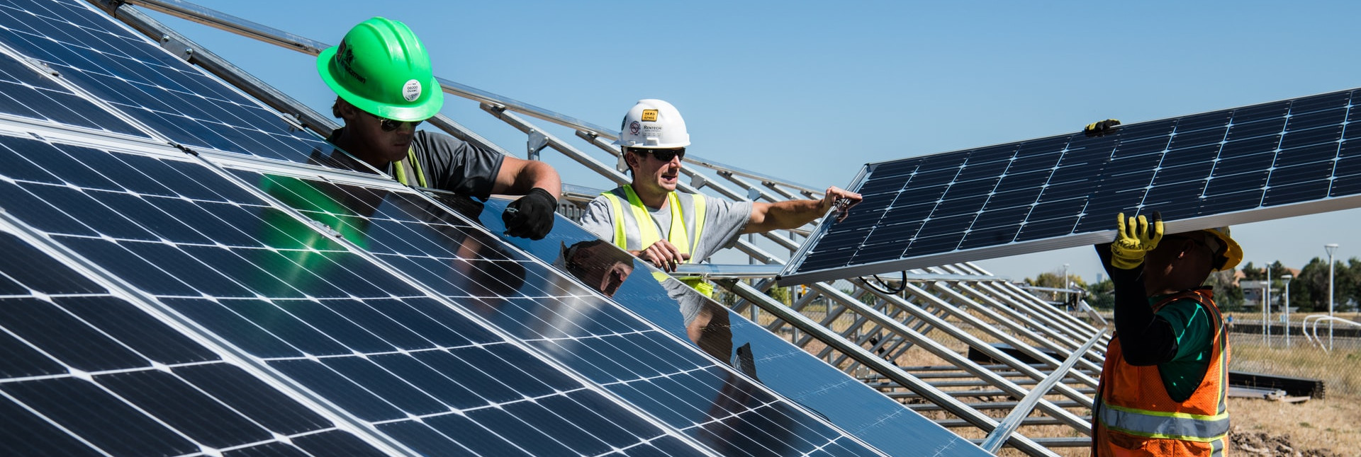 5 Renewable Energy Trends Forecasted for 2021