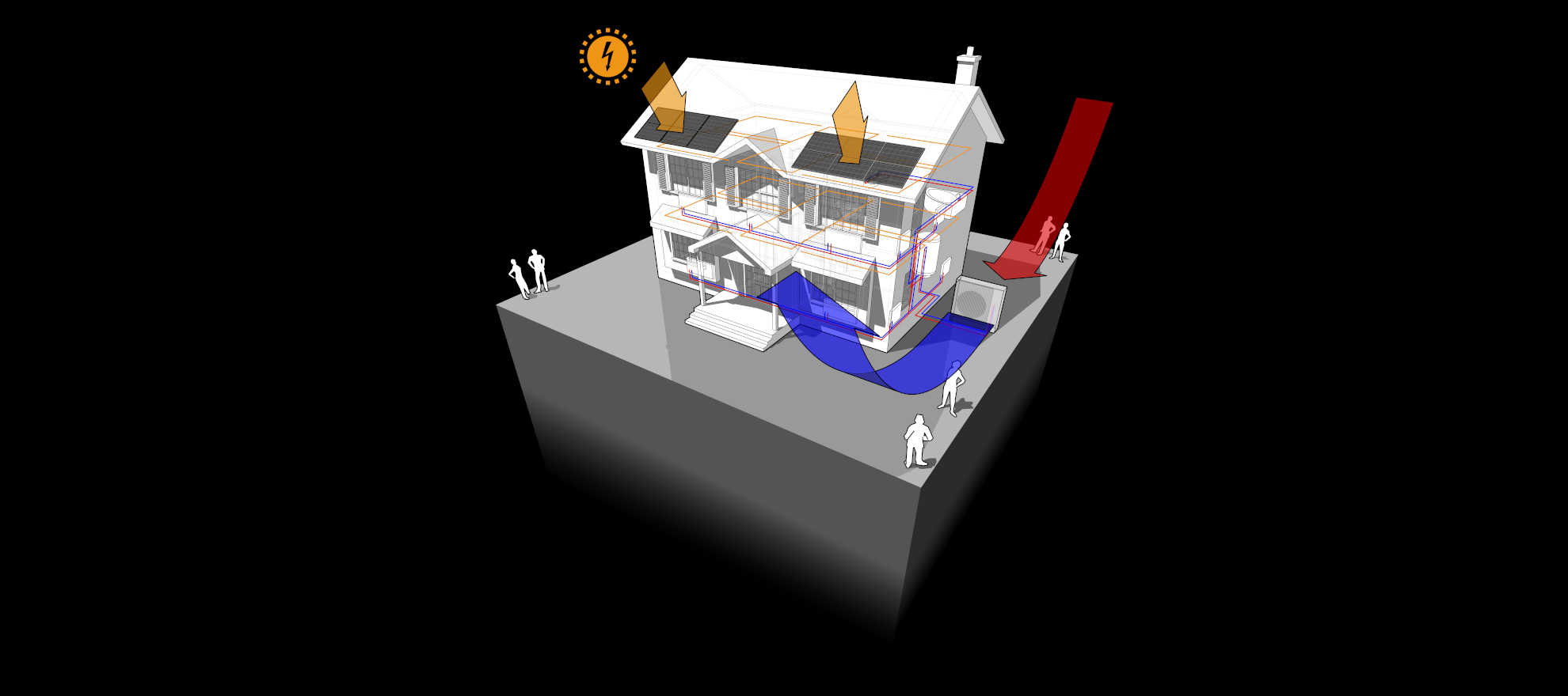 Renewable Energy for Your Self-Build