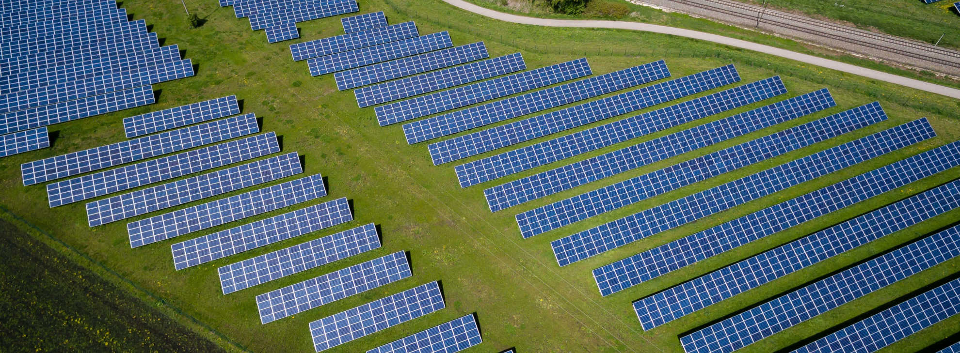 Top 5 Solar Land Requirements
