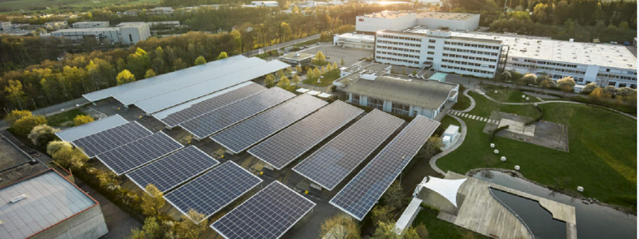 business solar panels