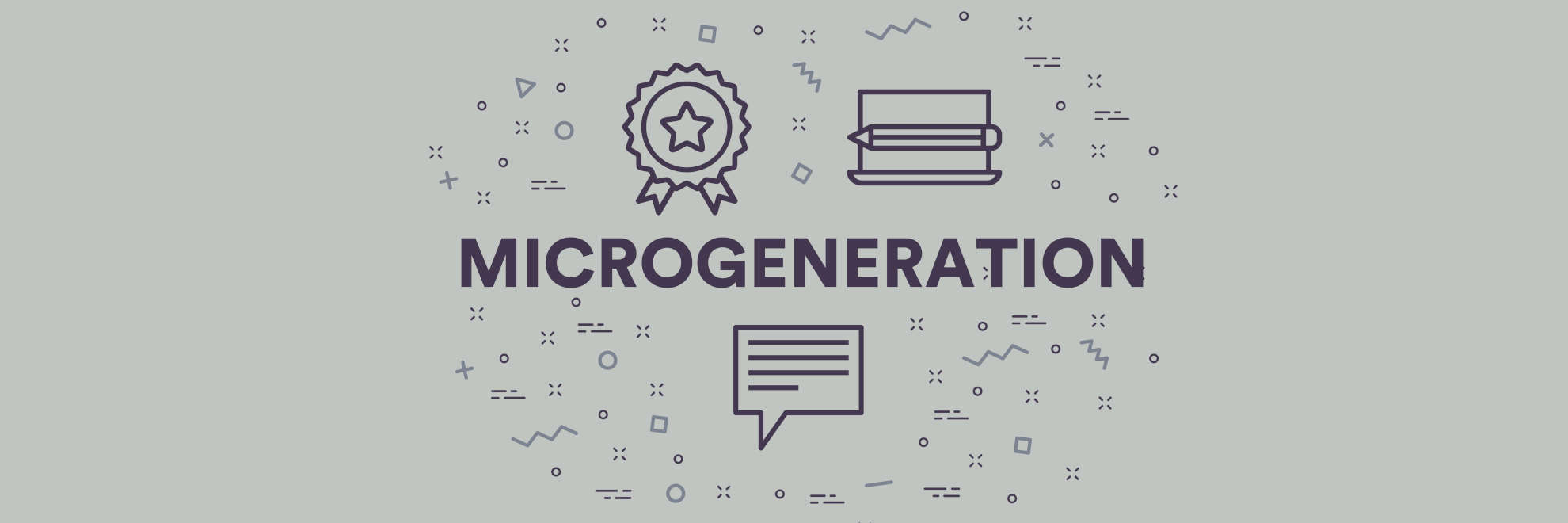 WHAT IS THE MICROGENERATION CERTIFICATION SCHEME?