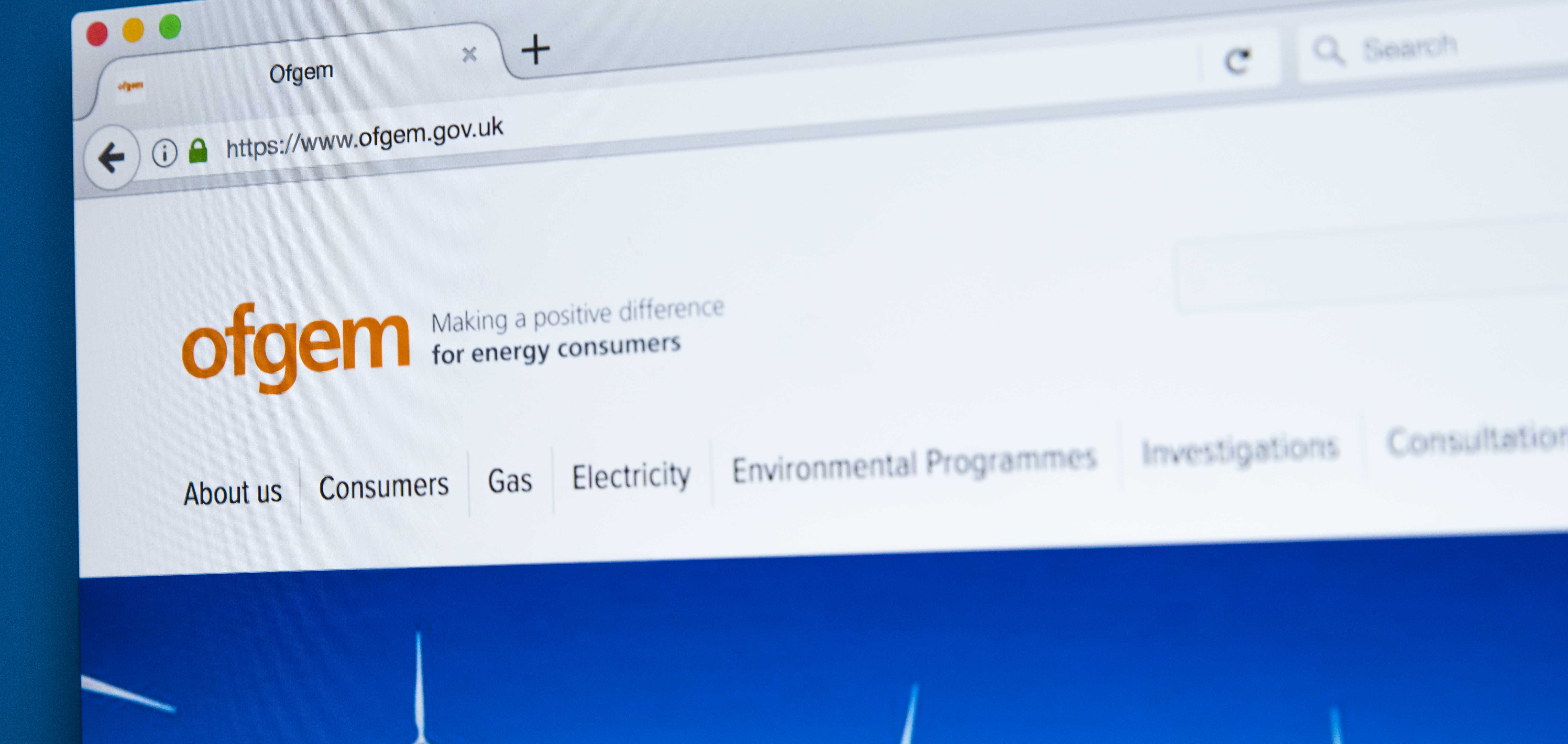 New £450m Fund launched by Ofgem to Support Green Innovation in the UK