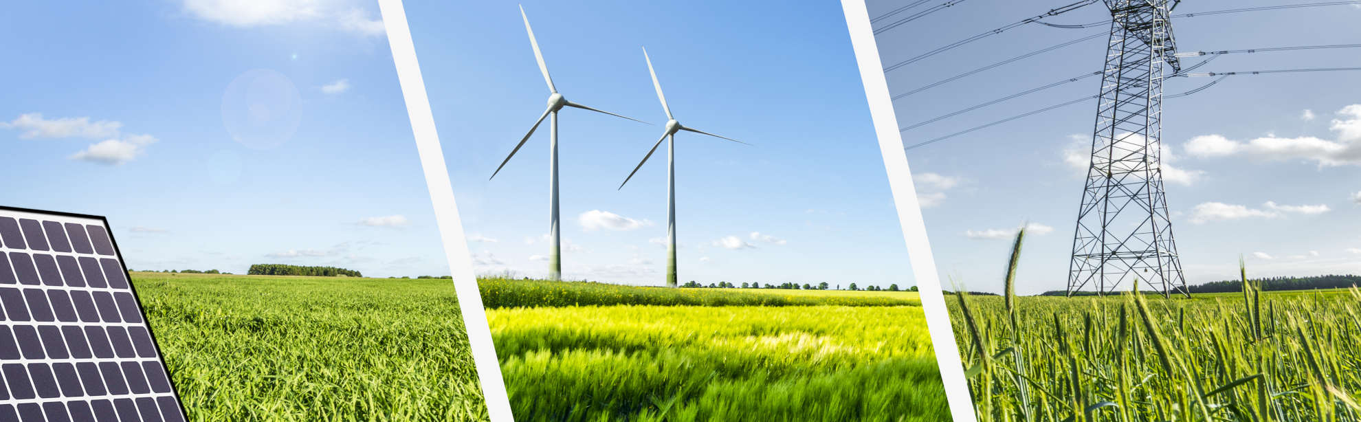 There's never been a better time to invest in renewable energy