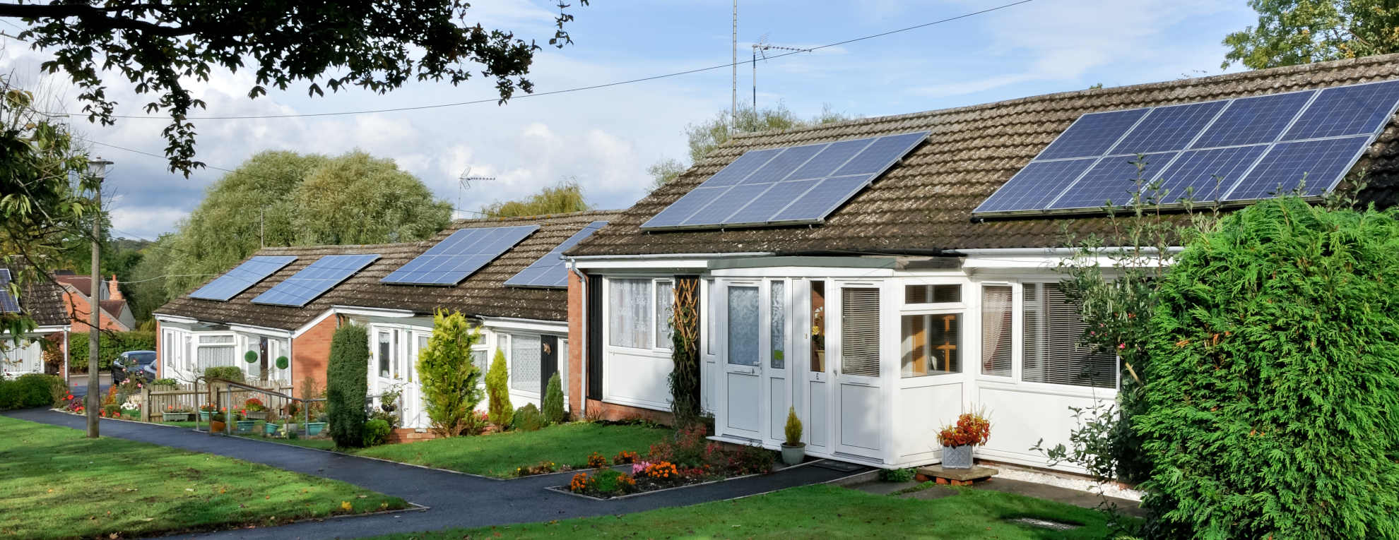 Why You Should Install Solar Panels On Your Home in 2021