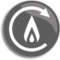 Heat Recovery Icon