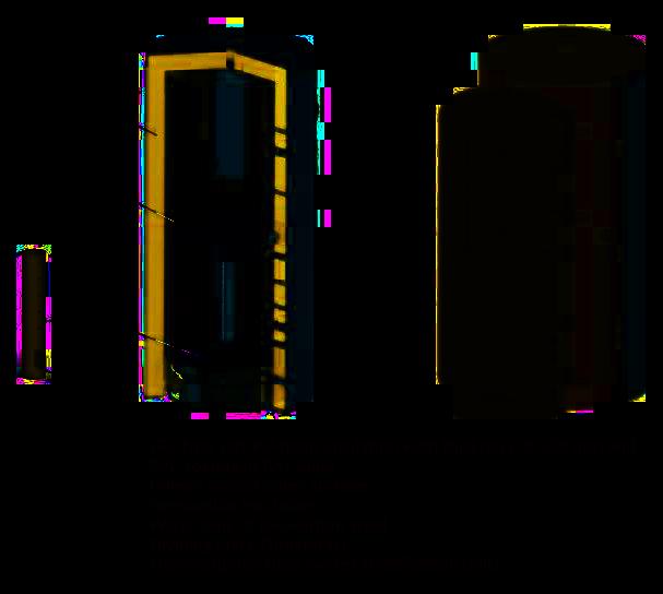 Biomass Boiler Buffer Vessels