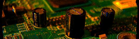Electronics for Solar Panels