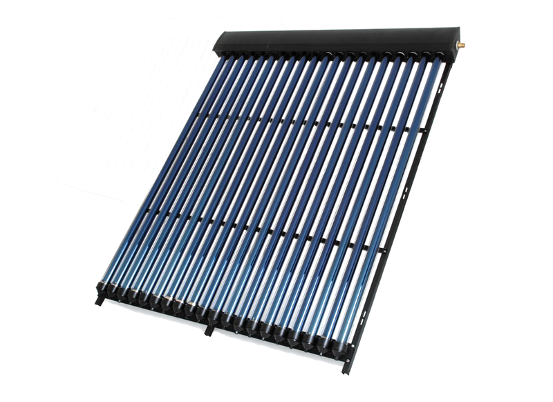 The Different Types Of Solar Thermal Collectors Solar