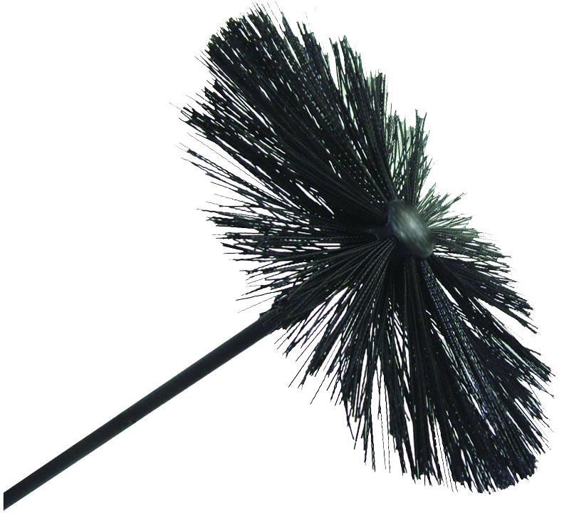 Flue-Brush