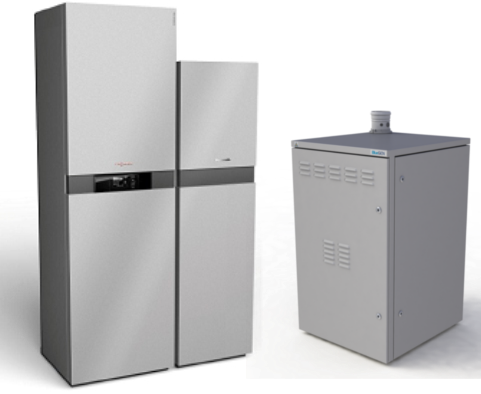 Panasonic_Viessmann & BlueGen mCHP offerings