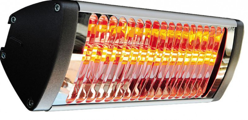 Commercial Infrared Heating The Renewable Energy Hub