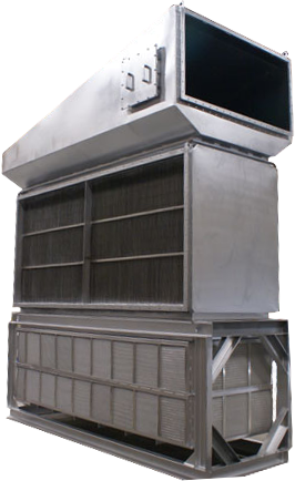 Industrial Large Heat Recovery Unit