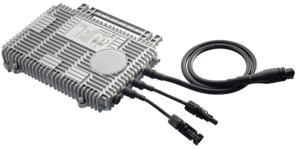 Solar PV Microinverter