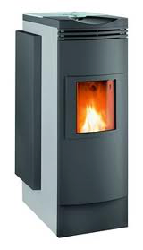 Residential Biomass Boiler