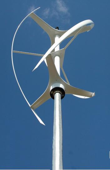 Wind Turbines Roof Mounted Wind Turbine Manufacturers