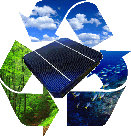 Solar Panels Carbon Analysis And Cradle To Grave