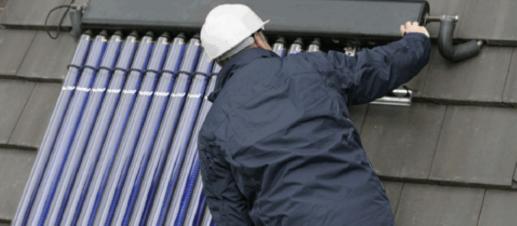 Solar Thermal Installer