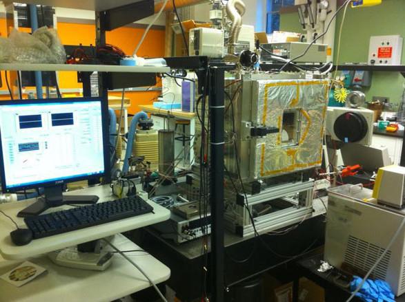 Solar Thermal Lab