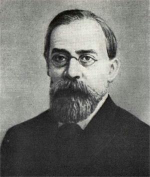 Aleksandr Stoletov