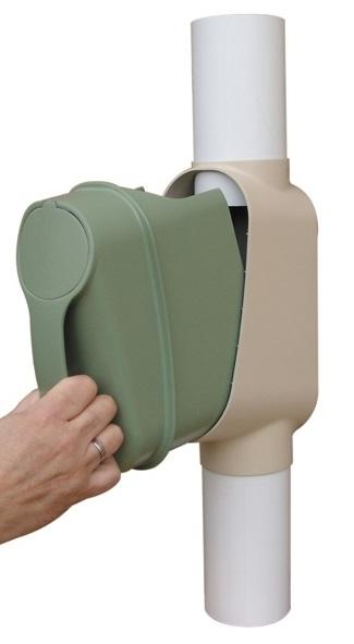 Tadpole Filter