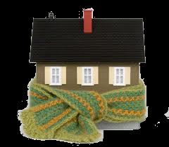 Warm Home Image