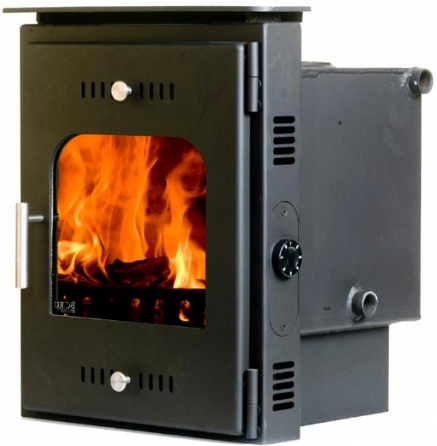 Wood-Stove-with-integrated-boiler
