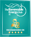 Renewable Energy Hub Approved Installer