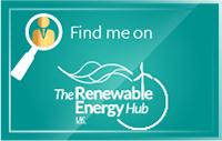 Find me on The Renewable Energy Hub
