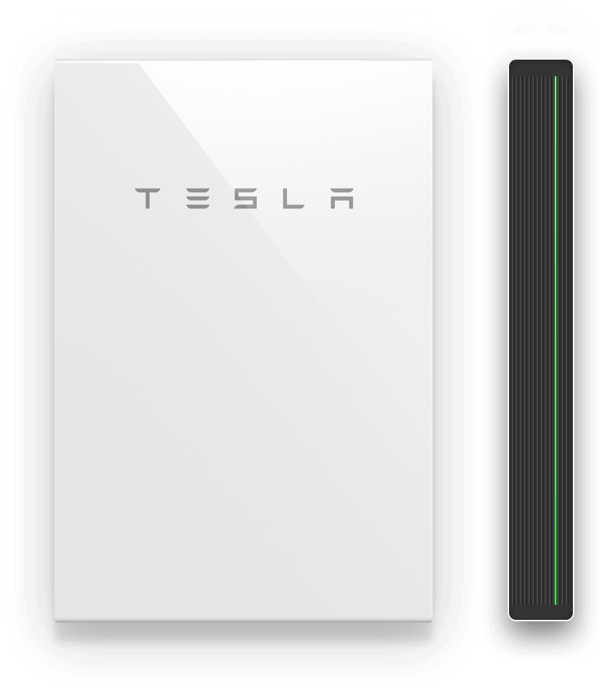 Tesla Powerwall 2 14kwh Home Battery Installed Price