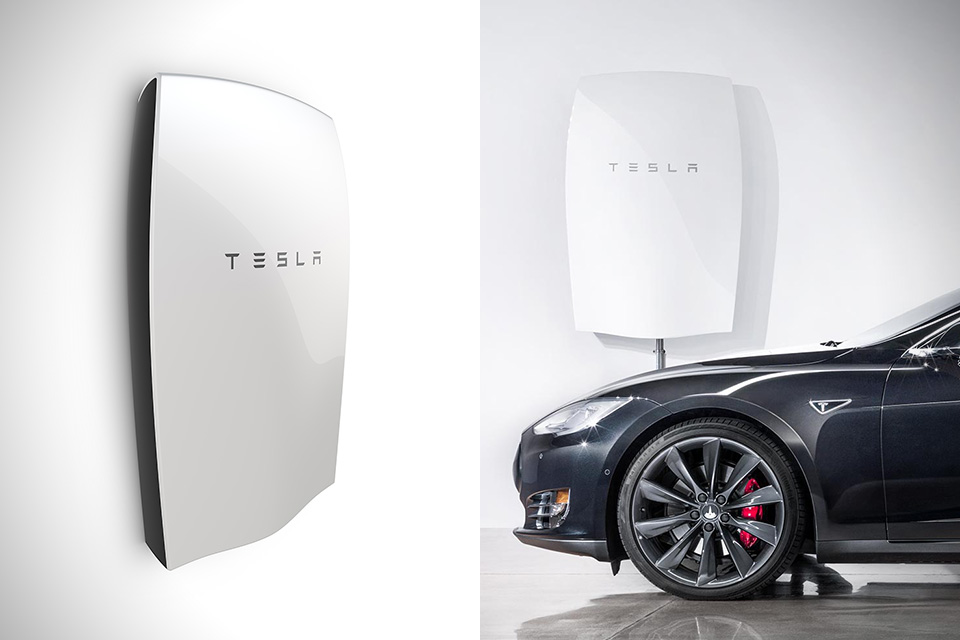 Tesla Powerwall 6 4 Kwh Home Battery Installed Price