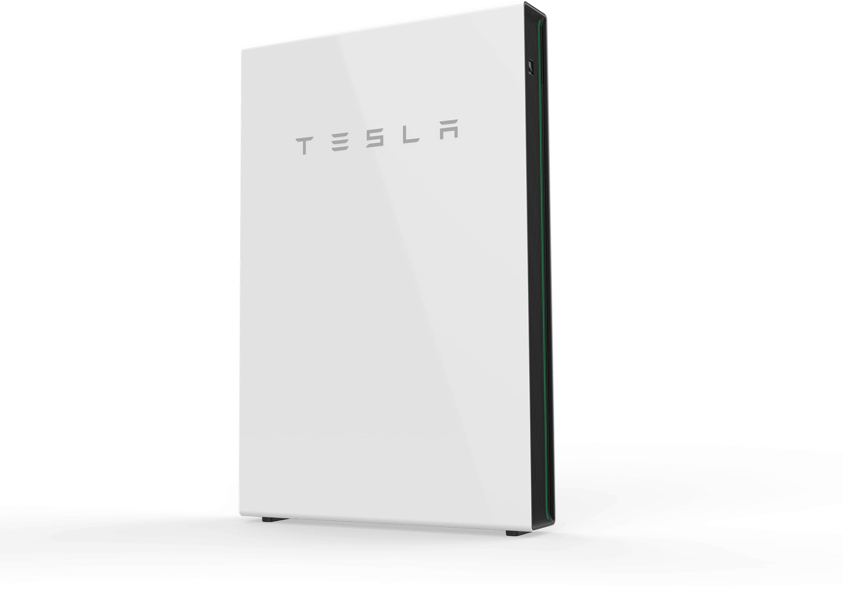 tesla powerwall kwh home battery installed price the h